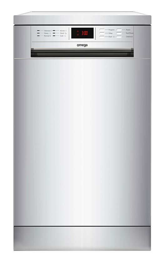 Omega ODW300X Dishwasher