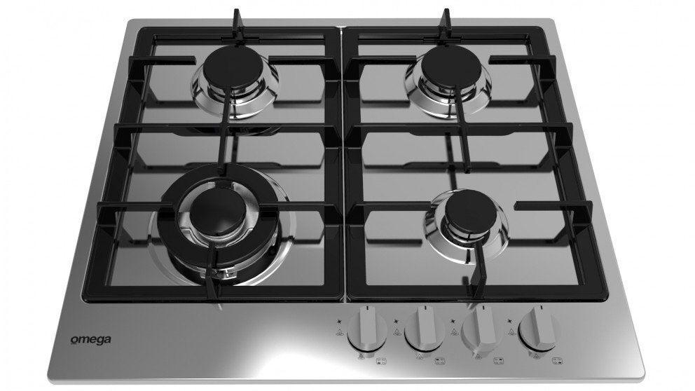 Omega OCG62XA Kitchen Cooktop