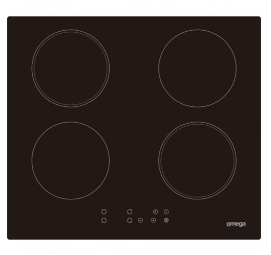 Omega OCI64 Induction Kitchen Cooktop