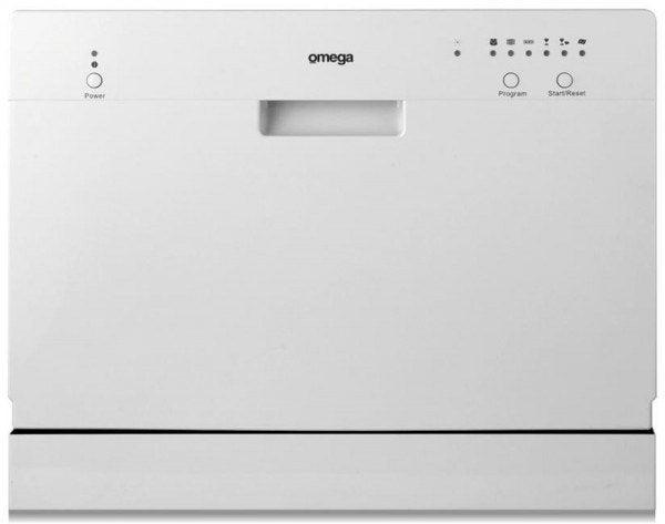 Omega ODW101 Dishwasher