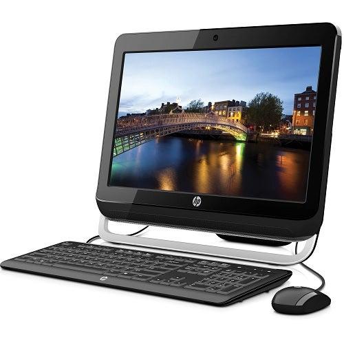 HP Omni 120 AIO Desktop