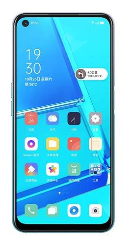 Oppo A52 Mobile Phone