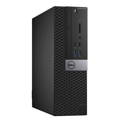 Dell Optiplex 3040 SFF Refurbished Desktop