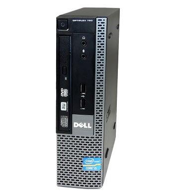 Dell Optiplex 790 USFF Desktop