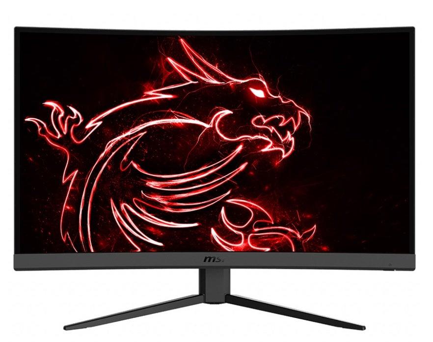 MSI Optix G32C4 Curved 32 inch LED LCD Monitor