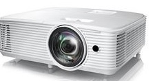 Optoma GT1080HDR DLP Projector
