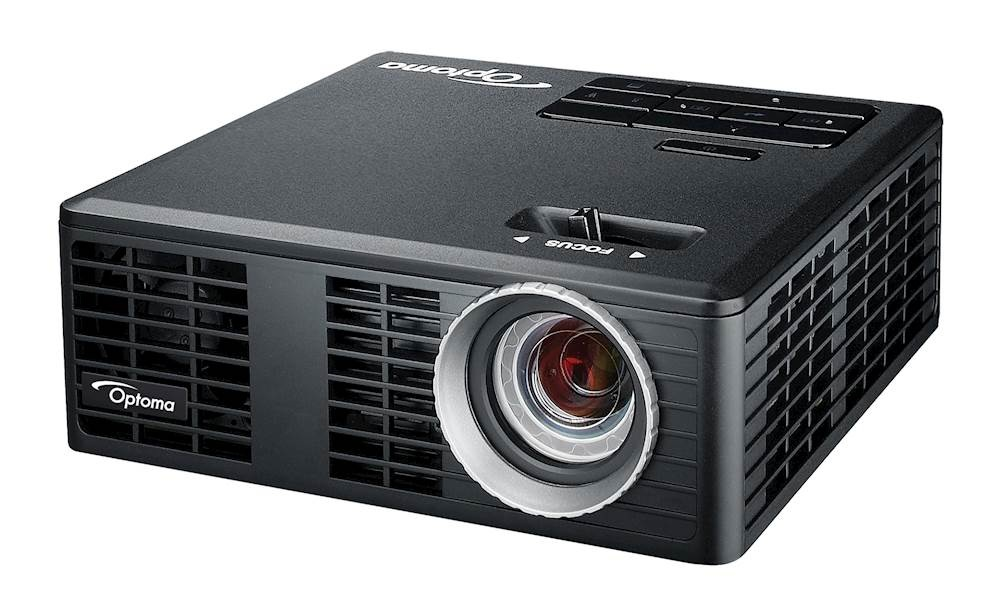 Optoma ML750e DLP Projector