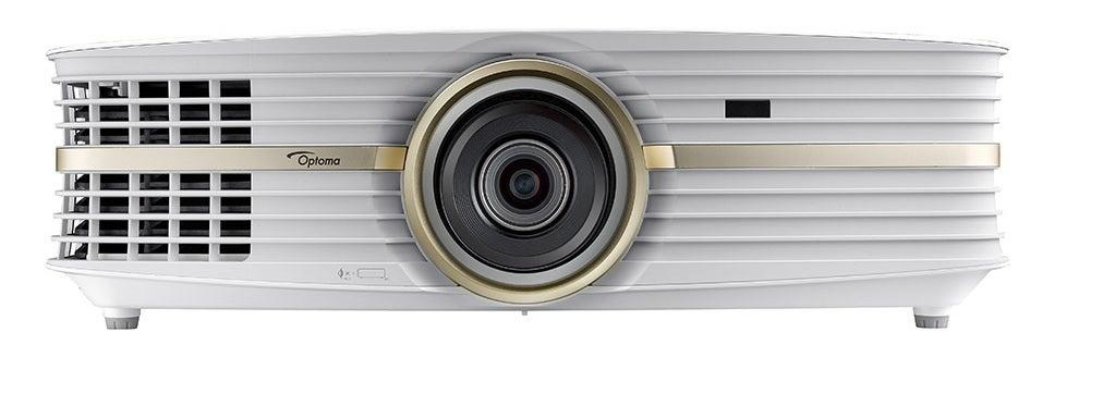 Optoma UHD65 DLP Projector
