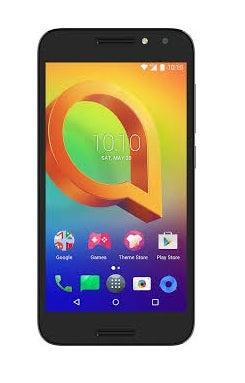 Optus Alcatel A3 Mobile Phone