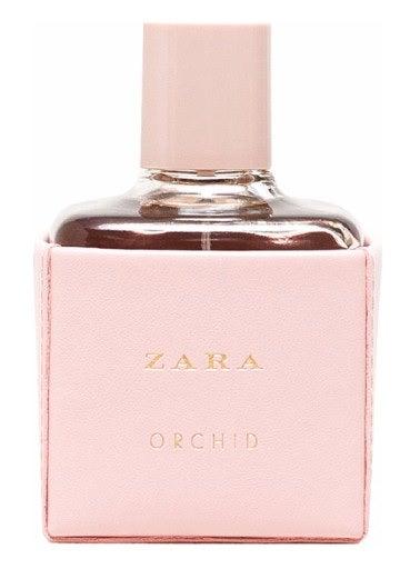 Zara Orchid 2016 Women's Perfume