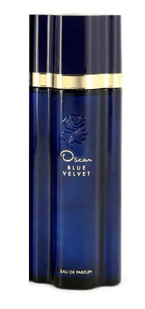 Oscar De La Renta Blue Velvet Women's Perfume