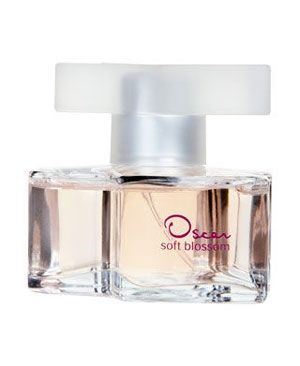 Oscar De La Renta Soft Blossom Women's Perfume
