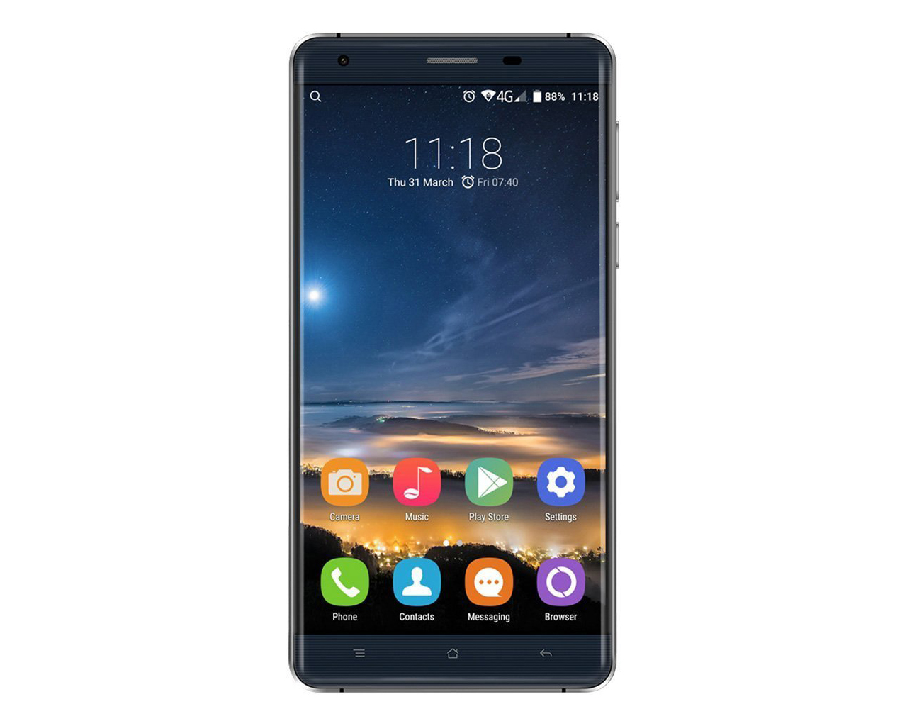 Oukitel K6000 Pro Dual 32GB 4G Mobile Cell Phone