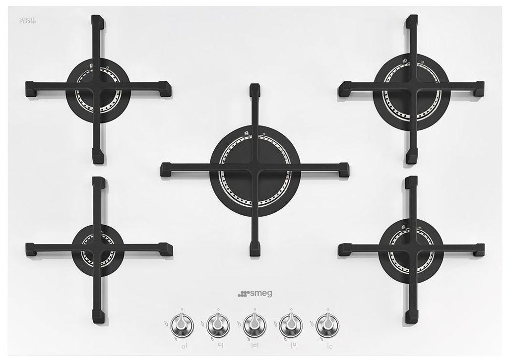 Smeg PV175CB2AU Kitchen Cooktop