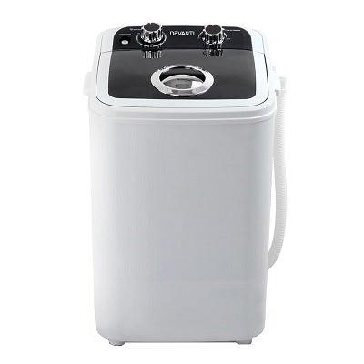Devanti PWM-S-46 Washing Machine