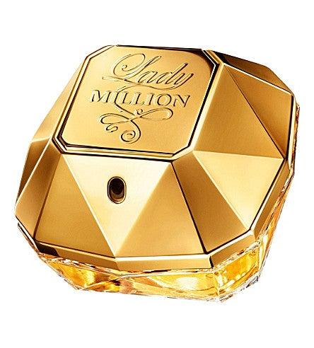 Paco Rabanne Lady Million Women's Perfume