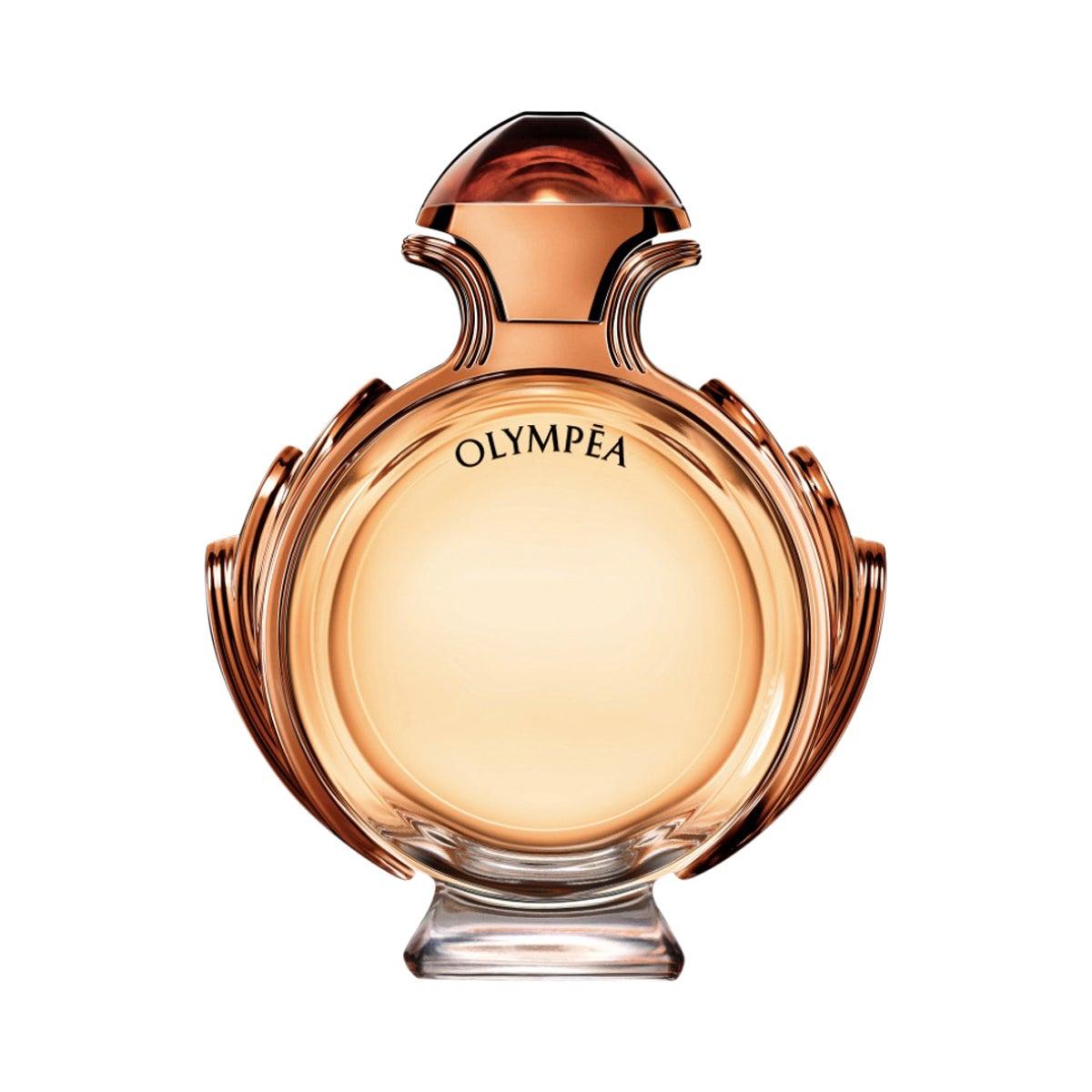 Paco Rabanne Olympea Intense Women's Perfume