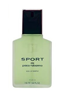 Paco Rabanne Sport Men's Cologne