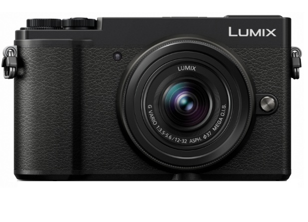 Panasonic DCGX9 Digital Camera