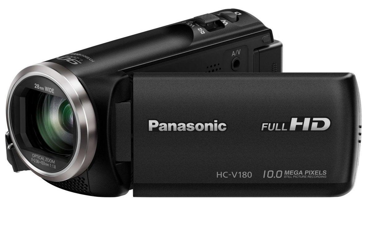 Panasonic HCV180 Camcorder
