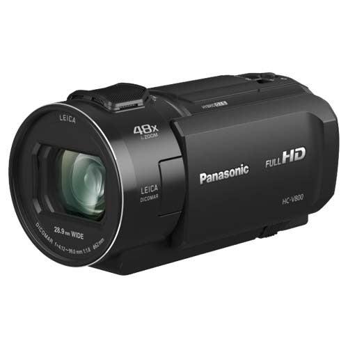 Panasonic HCV800GN Camcorder