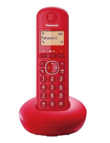 Panasonic KXTGB210NZ Phone