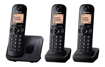 Panasonic KX TGC213E +2 Phone
