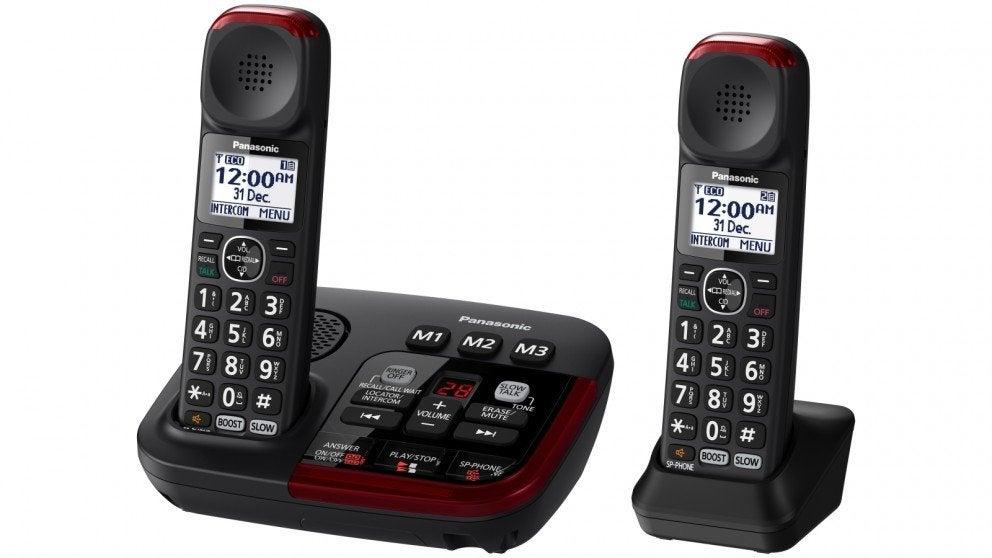 Panasonic KXTGM422AZB Phone