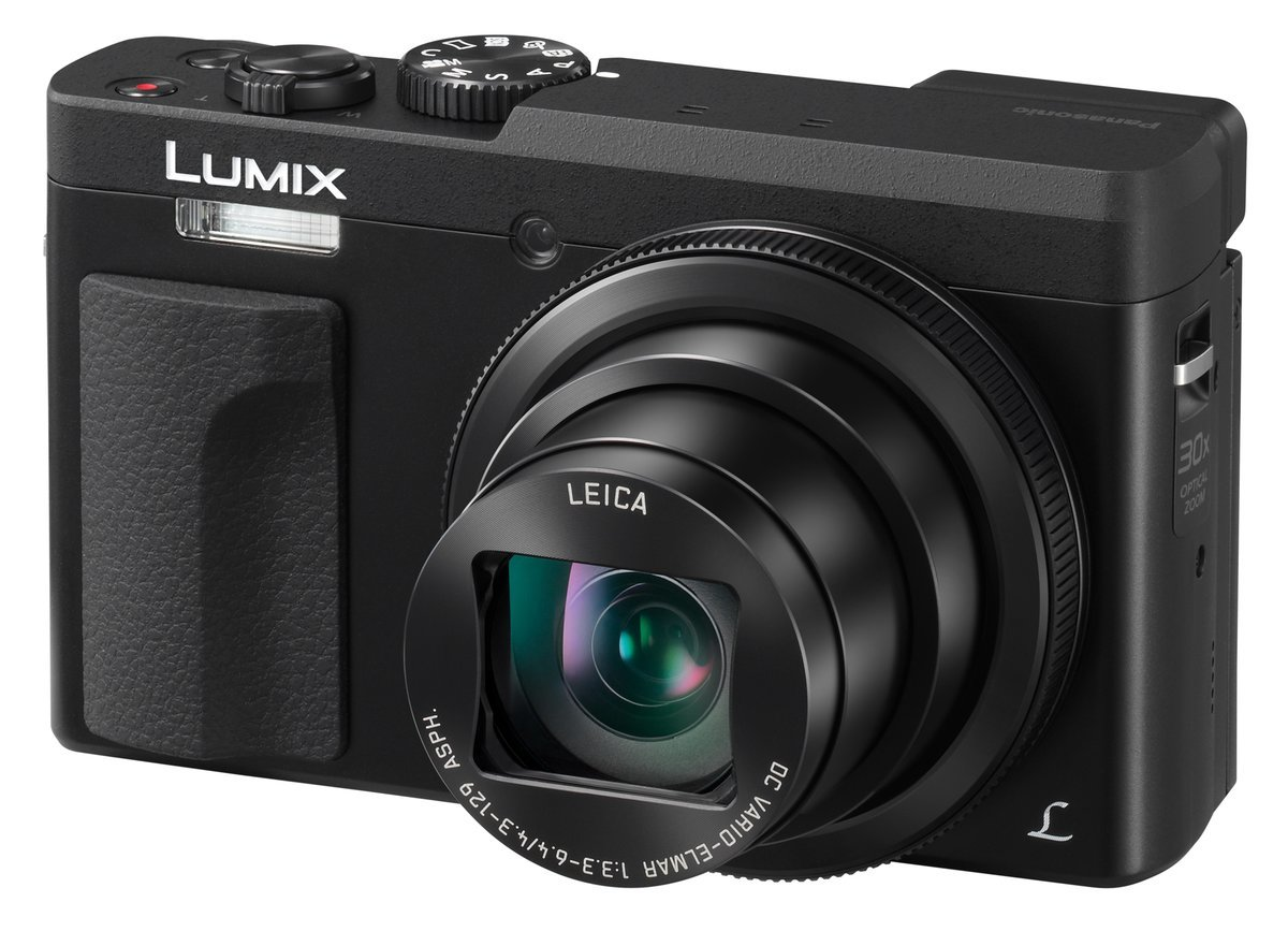 Panasonic Lumix DCTZ90 Digital Camera