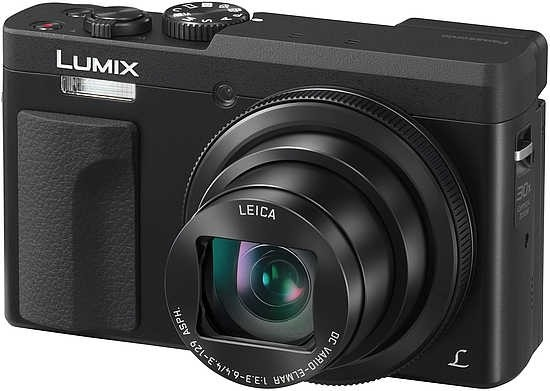 Panasonic Lumix DCTZ90GA Digital Camera