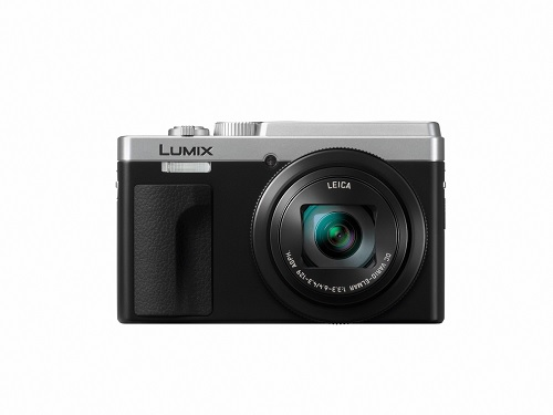 Panasonic Lumix DCTZ95 Digital Camera