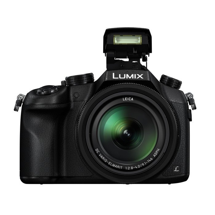 Panasonic Lumix DMCFZ1000GN Digital Camera