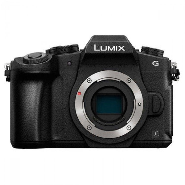 Panasonic Lumix DMCG85 Digital Camera