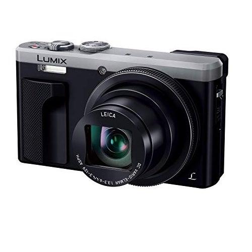 Panasonic Lumix DMC TZ85 Digital Camera