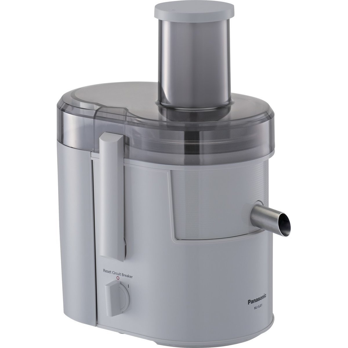 Panasonic MJSJ01 Juicer