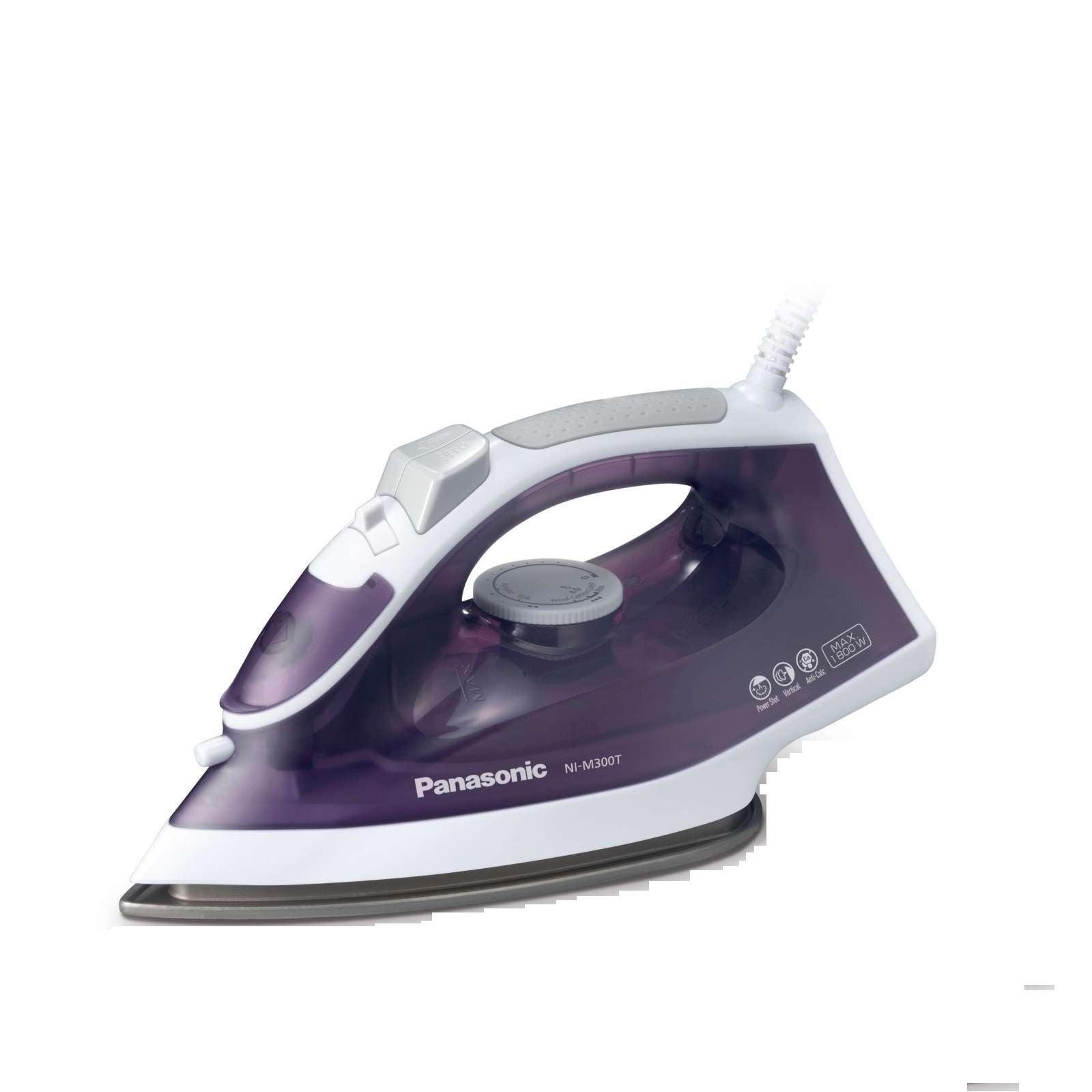 Panasonic NIM300TVSH Iron