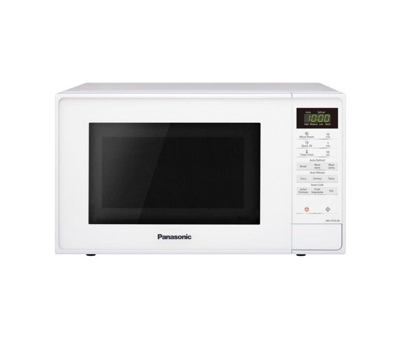 Panasonic NNST25JW Microwave