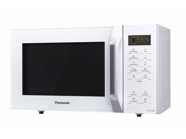 Panasonic NNST34HWQPQ Microwave