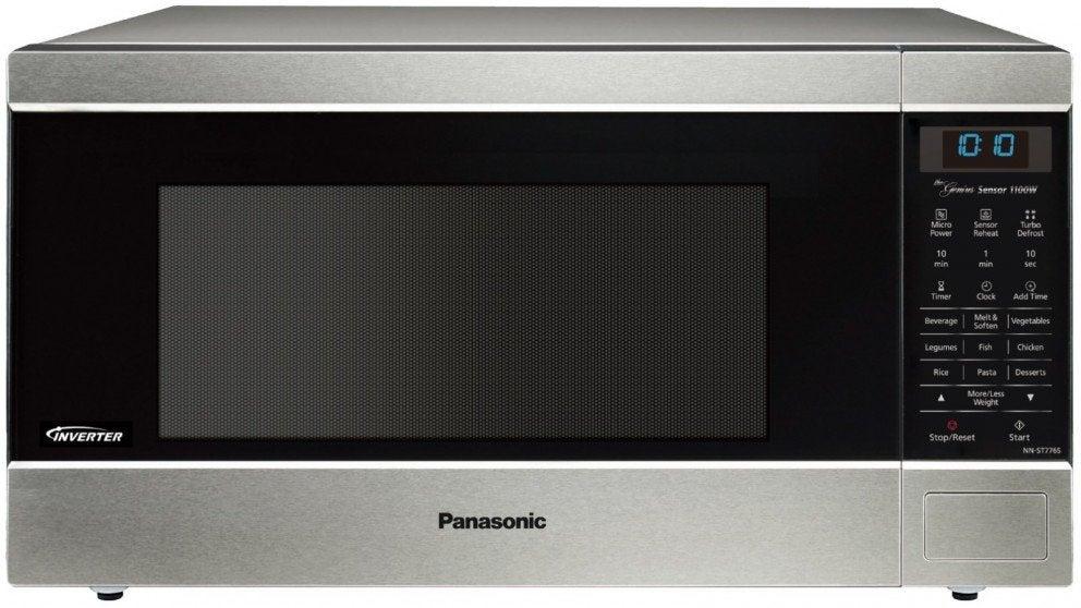 Panasonic NNST776SQPQ Microwave
