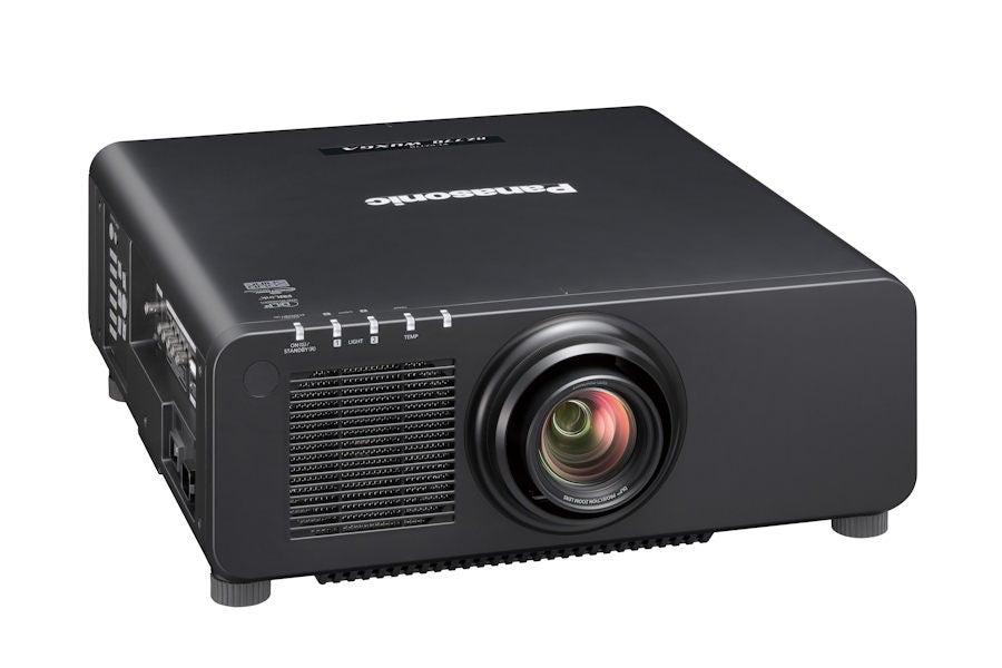 Panasonic PTRZ660BE DLP Projector