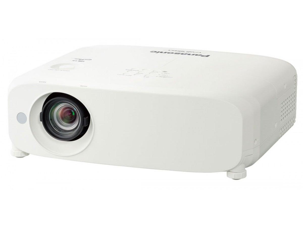 Panasonic PTVZ585N LCD Projector