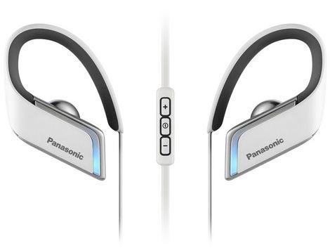 Panasonic RPBTS50 Headphones