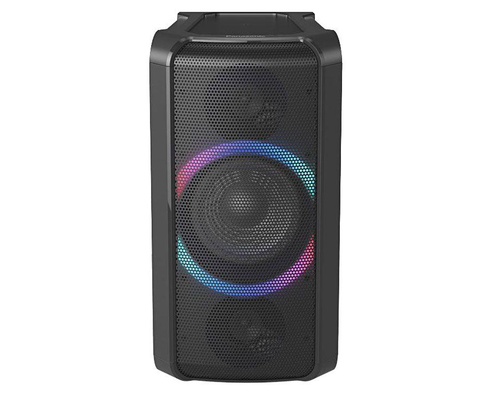 Panasonic SC-TMAX5 Portable Speakers