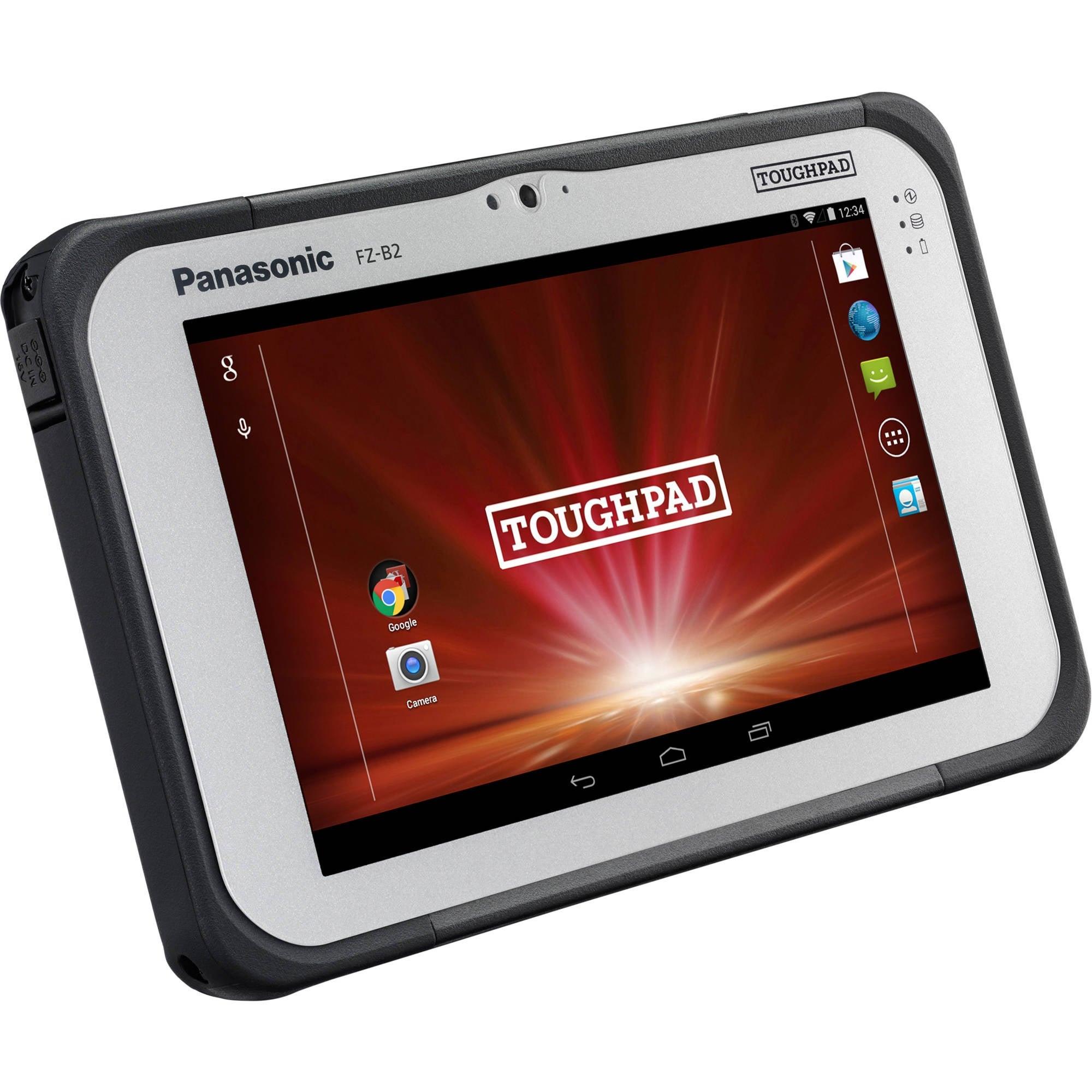 Panasonic Toughpad FZB2 7 inch Tablet
