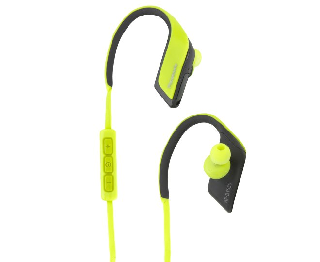 Panasonic Wings RPBTS50 Head Phone