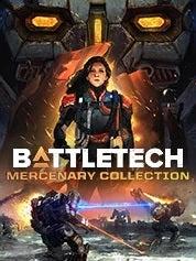 Paradox Battletech Mercenary Collection PC Game
