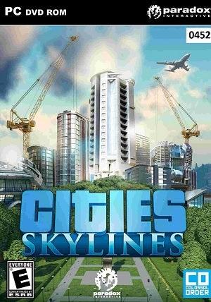 Paradox Cities Skylines PC Game
