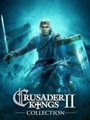 Paradox Crusader Kings II Collection PC Game