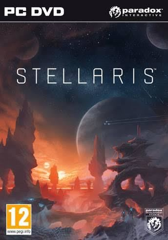Paradox Stellaris PC Game
