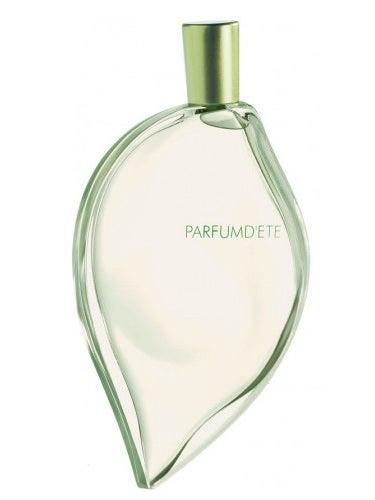 Kenzo Parfum D Ete 2002 Women's Perfume